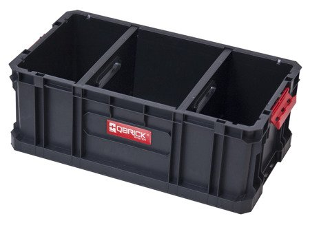 Skrzynia QBRICK SYSTEM TWO BOX 200 FLEX