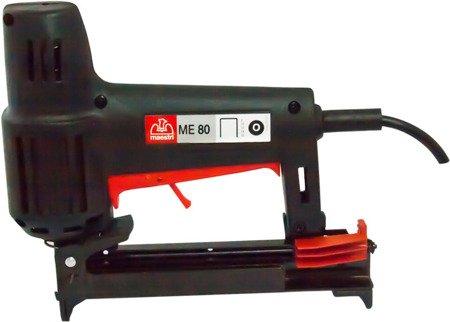 Zszywacz elektryczny ME80 zszywka typ 80 długość zszywki  8mm - 16mm